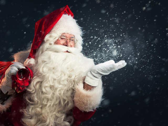 CHRISTMAS AT MISS ANGELS FARM